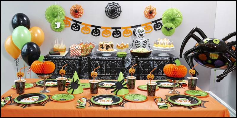 Halloween Theme Party Ideas For Kids.Halloween Party Ideas For Kids 6 Awesome Halloween Party Theme Ideas