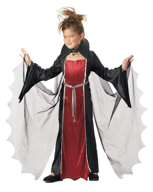 California Vampire Costumes