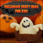 Halloween Party Ideas Kids Simply Go Crazy Over