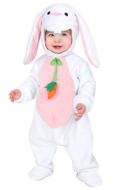 Baby Bunny Costume Pink White Halloween Ideas Women