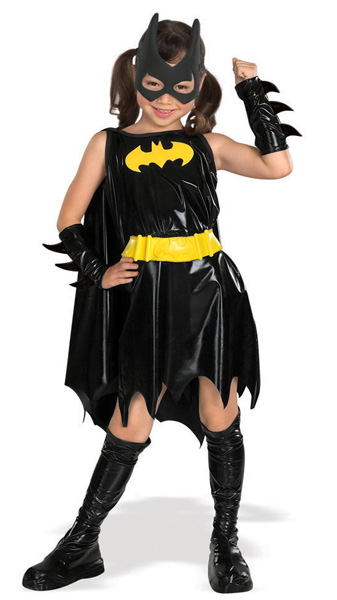 Halloween costumes kids want absolutely the best costume ideas batgirl costume kids solutioingenieria Image collections