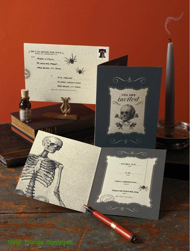 halloween-party-ideas-invitations