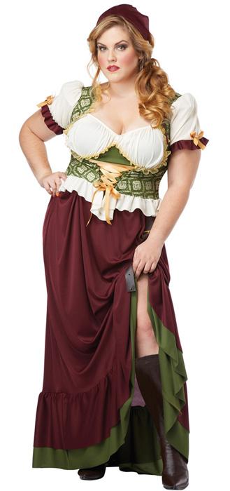 plus-size-renaissance-costumes