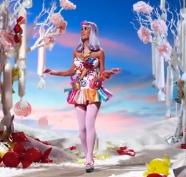 Katy Perry Costumes kids