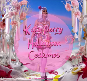 Katy Perry Costumes Kids Simply Adore