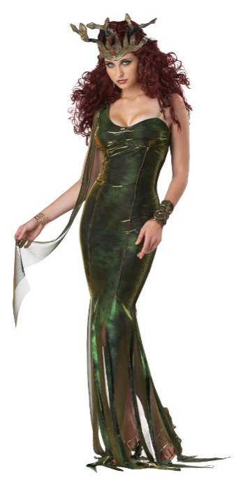 Medusa Costume Ideas