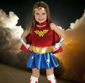Wonder woman kids costume - results from brands Rubie's, Fun World, RG, products like Rubie's Wonder Woman Dress Costume (Big Girls), Rubie's Deluxe Child Dawn of Justice Wonder Woman Costume, Charades Costumes Deluxe Beer Garden Woman Costume For Kids, Costumes.