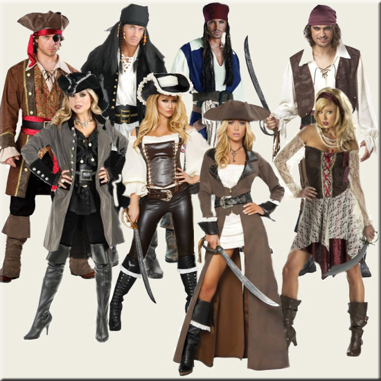 Homemade pirate costume ideas for making the perfect pirate costume homemade pirate costume homemade pirate costume halloween solutioingenieria Choice Image