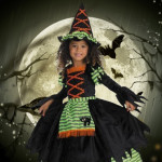 Witch Costumes for Girls