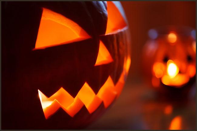 Halloween Yard Decorations Pumpkins