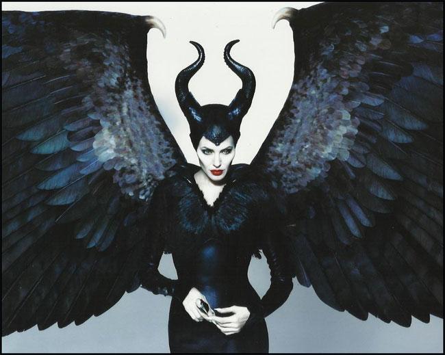 Maleficent Halloween Costumes