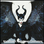 Maleficent Halloween Costumes