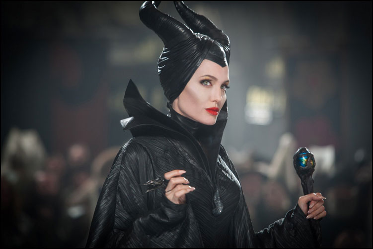 How To Make Maleficent Horns That Look Real