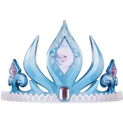 Disney Frozwn Elsa Tiara