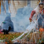 Best Halloween Fog Machine  for the Perfect Halloween Spooky Effect