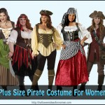 Plus Size Pirate Costume For Women – Arrrrrghh, Matey!