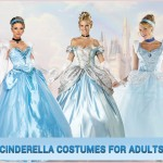 Cinderella Costumes For Adults Absolutely Stunning!