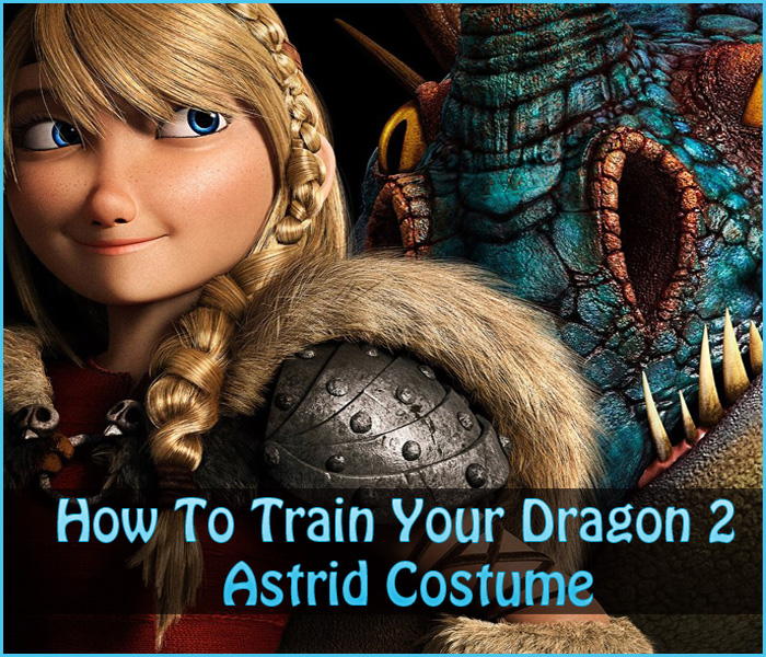 How to train your dragon 2 astrid costume how to train your dragon 2 astrid costumeg ccuart Image collections
