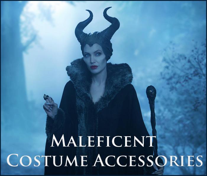 Maleficent Costume Accessories
