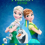 Frozen Fever Costumes From Disney's New Short Film