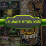 Halloween Kitchen Decor Ideas You Don't Want to Miss