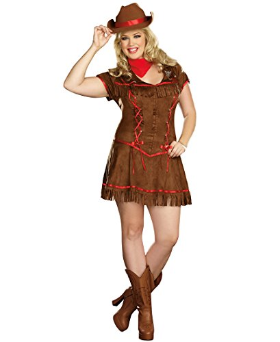 Looking for the Perfect Cowgirl Costume?