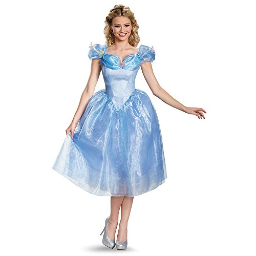 Cinderella 2015 Costumes For Adults