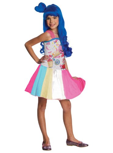 Katy Perry Costumes Kids California Gurl Sweet as Candy Costumes  sc 1 st  Halloween Ideas For Women & Katy Perry Costumes Kids Simply Adore