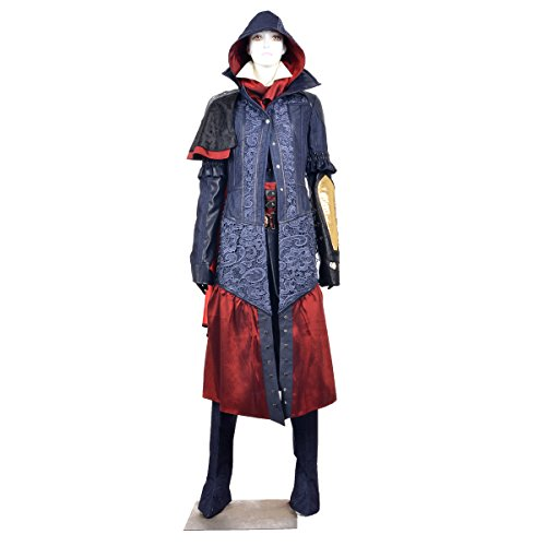 Real Assassin Creed Costume Halloween Ideas For Women