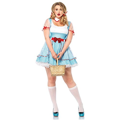 88339e79d8d Sexy Plus Size Halloween Costumes Women Really Want