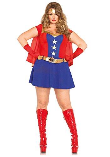 6a31890717b63 Sexy Plus Size Halloween Costumes Women | Halloween Ideas For Women