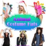 Animal Costume Hats