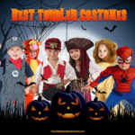 Best Toddler Costumes Halloween