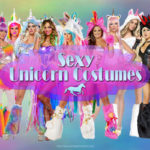 Sexy Unicorn Costumes