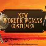 New Wonder Woman Costumes