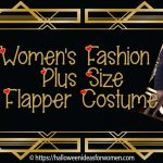 California Costumes Women Fashion Flapper Plus Size Costume and Accessories