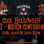 Cool Halloween T-Shirts