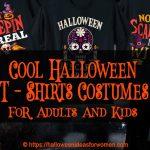 Cool Halloween T-Shirts