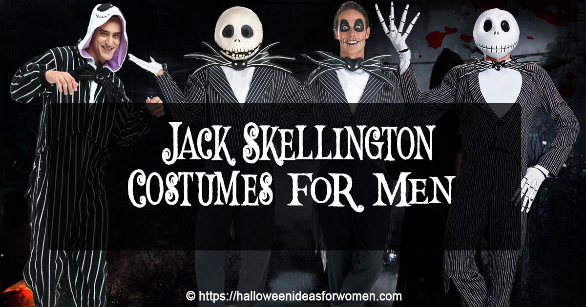 Jack Skellington Full Vinyl Mask Halloween Nightmare Before Christmas Disguise